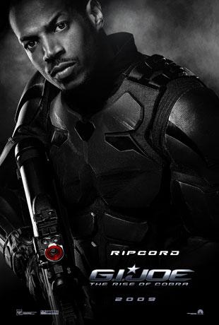 """""""开伞索""""(Ripcord)马龙・韦恩斯(Marlon Wayans)饰"""