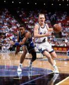NBA历史十大传球高手:乔丹恐怖 斯托克顿无人敌