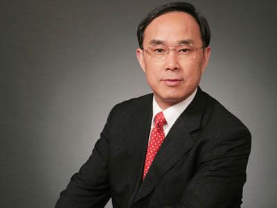 中国联通董事长兼首席执行官常小兵