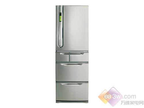 最受网友关注 东芝新冰典GR-L40C冰箱