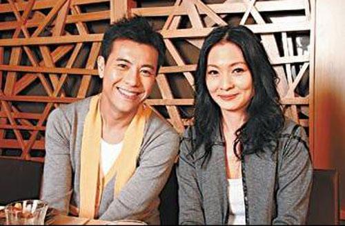 梁汉文将于12月18日迎娶拍拖10年的女友Karen