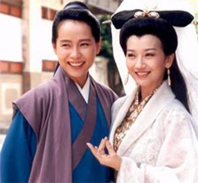 《新白娘子传奇》赵雅芝的又一代表作