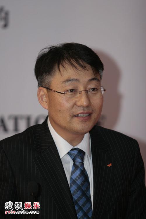 SK电讯BCC事业团常务卢载天