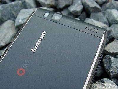 联想Ophone手机