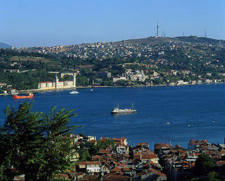 伊斯坦布尔(Istanbul):横跨欧亚的名城