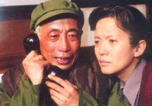 故事最后在感人的气氛中收尾,而孙海英和吕丽萍也在戏外喜结良缘