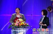 2008南方盛典十大经典电视剧奖--西游记