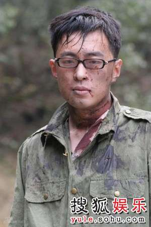 宁宁扮演王西华