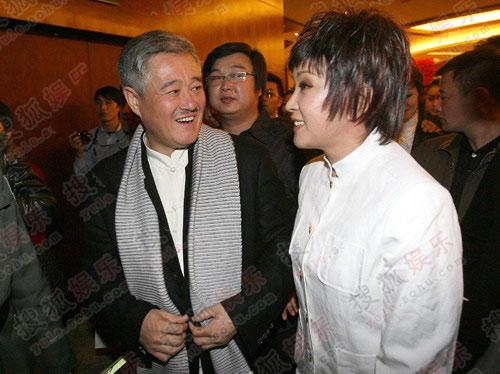 赵本山 刘晓庆