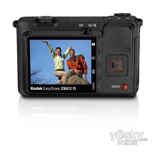 就赶年底促销时 现在下手最实惠的数码相机