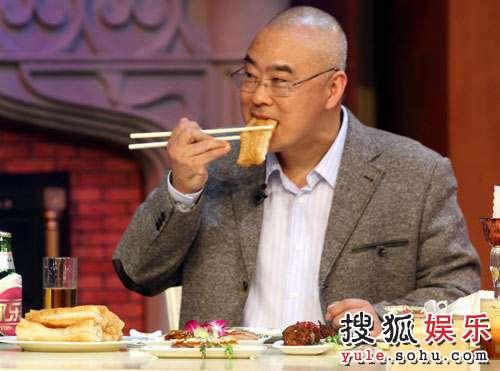 """""""童话大王""""最爱吃油条!"""