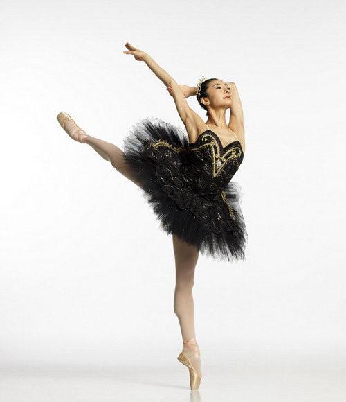 巴黎 胡桃夹子 芭蕾