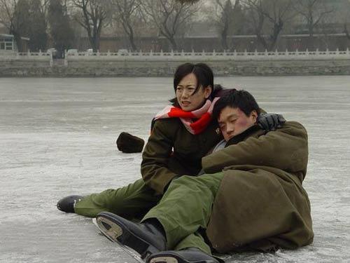 方言和李白玲的爱属于互相折磨型的