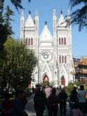 圣诞夜相约教堂 北京教堂全攻略(图)