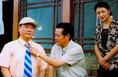 赵本山对自己和所有演员的要求都只有一个——真实