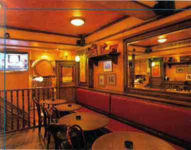 Irish Pub  情迷爱尔兰