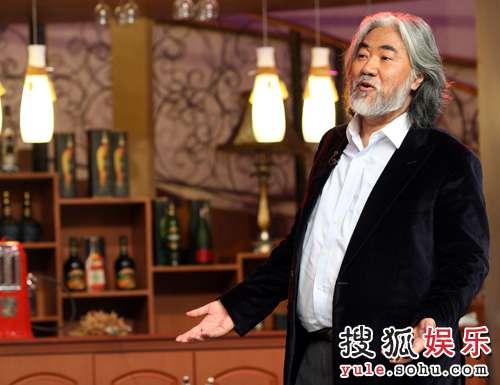 12月27日张纪中做客《咏乐汇》-- 6