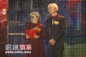 图:2008金话筒奖 陈铎现场演绎《话说长江》