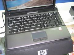 惠普酷睿2双核T5470处理器入门本3999元