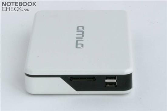 AMD XGP外置显卡笔记本实测