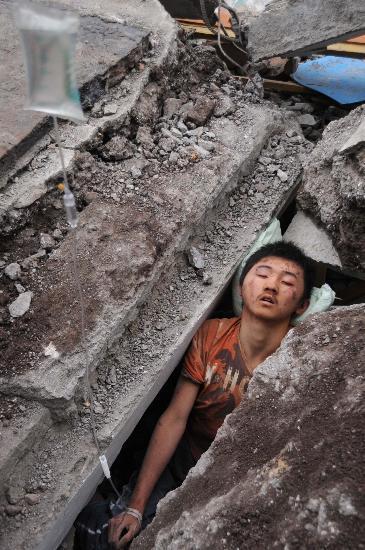 新中国十大灵异事件_汶川地震灵异事件大全图片