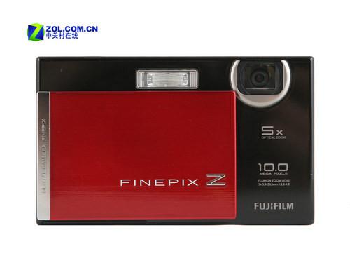 千万像素防抖卡片机 富士Z200fd降百元