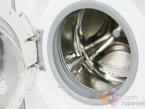 换个新装迎圣诞 超靓外型洗衣机汇总