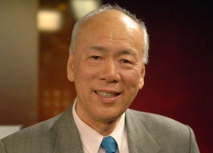 前中东大使、现任中国国际问题研究所特邀研究员 华黎明