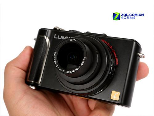 奢华卡片机 莱卡D-LUX4钛金限量版发布