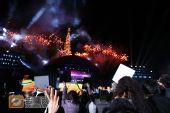 组图:跨年演唱会―倒数喜迎新年