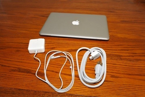 45nm芯128G SSD 苹果新MacBook Air到货