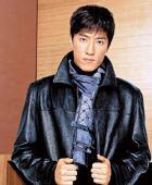 年度Sogou搜索人气奖提名: 刘翔