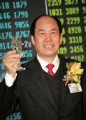 搜狐年度民营企业家提名: 杨国强