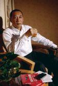 搜狐年度博客提名: 鞠健夫