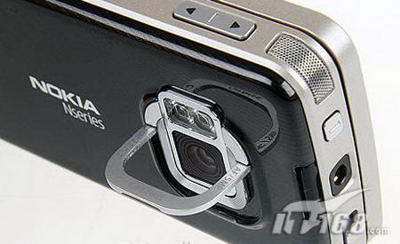 图为诺基亚N96