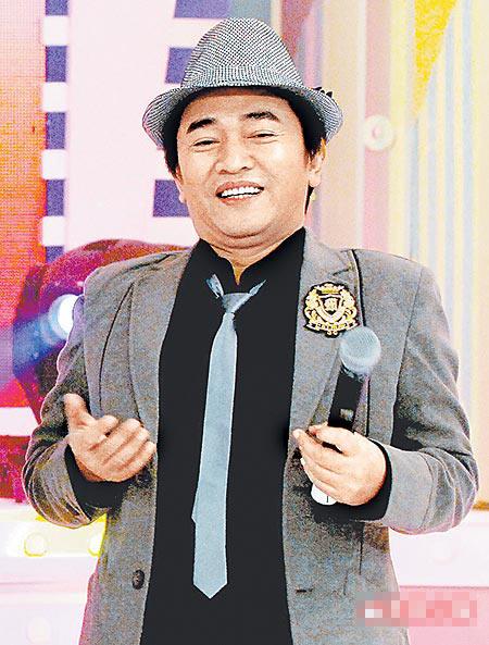 吴宗宪宣布要退出台湾娱乐圈
