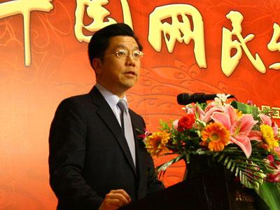谷歌全球副总裁兼大中华区CEO李开复