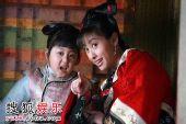 四十集电视连续剧《漕运码头》 精彩剧照- 31
