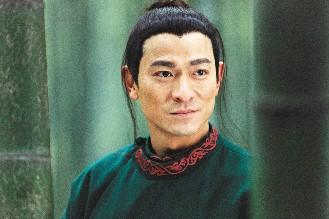 刘德华继《十面埋伏》后,将再演以唐朝为背景的新片《狄仁杰》。