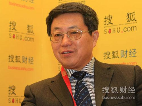 中国(海南)改革发展研究院院长迟福林先生