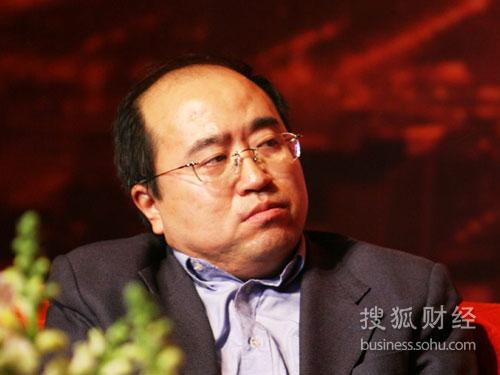 南京大学金陵学院新传媒系主任杨溟
