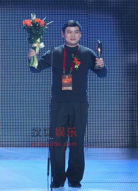顾建文当选2008搜狐年度博客