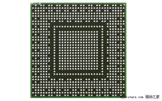 迈向55nm:NVIDIA发布三款GeForce 100M笔记本显卡