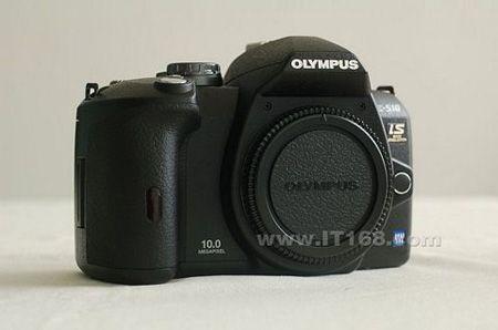 奥林巴斯E510