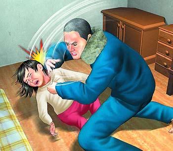谁有欧美幼女的种子_慈父失控掴脸10分钟打死4岁女 安抚无效(组图)
