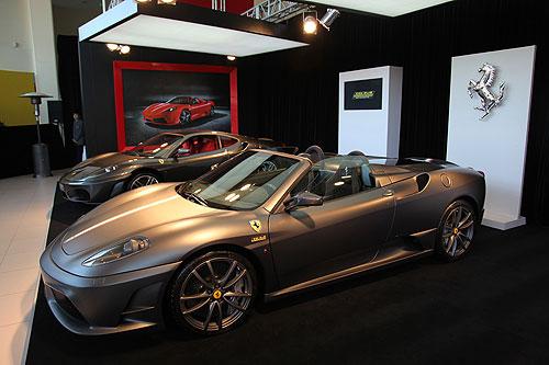 Ferrari-F430-和-Scuderia-Spider-16M