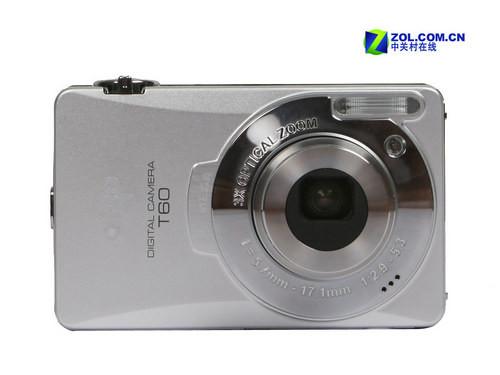 搭载双核心数码相机 爱国者T60套装促销