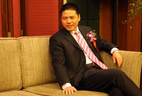蒋锡培:媒体与企业之间的新型关系正在形成