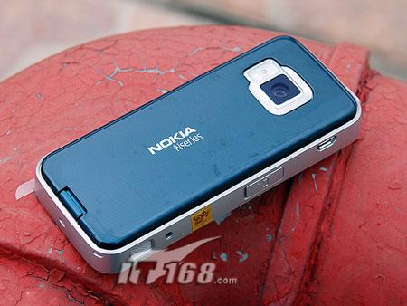 诺基亚N78