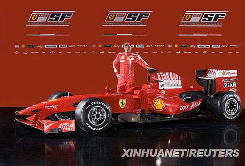 F60赛车